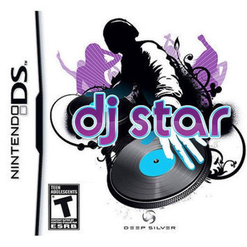 Deep Silver DJ Star