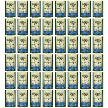 Feline Greenies Tuna SmartBites Hairball Control 6.3Lbs (48 x 2.1oz)