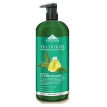 Excelsior Tea Tree Oil Therapeutic Hair Care Conditioner 33.8 oz. (Pack of 4)