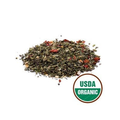 Starwest Botanicals Organic Pizza Seasoning