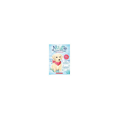 Poppy Muddlepup's Daring Rescue ( Magic Animal Friends) (Special) (Paperback)