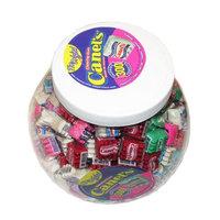 Canels-clorets-adams Canels Gum Jar 300 Pcs - Chicles Tarro (Pack of 6)