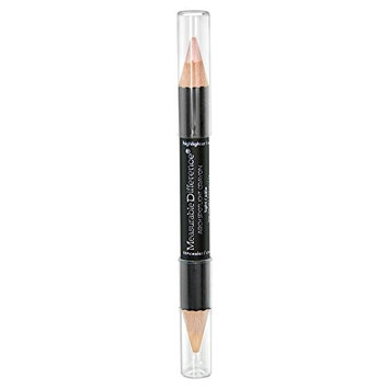 Measurable Difference Arch Spotlight Crayon Single, Light, 2 count