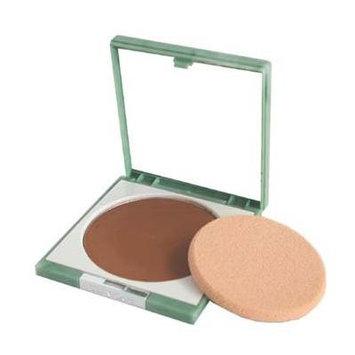 Clinique Face Care - Stay Matte Powder Oil Free - No. 11 Stay Brandy 7.6g/0.27oz