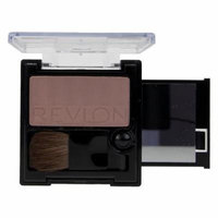 Revlon Powder Blush with Pop-Up Mirror Blushed Women Blush, 0.18 Ounce