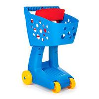 The Little Tikes Company Little Tikes Lil' Shopper Shopping Cart (Blue)