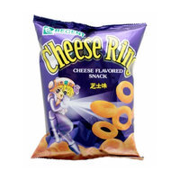 REGENT Cheese Corn Rings 60g