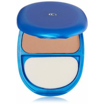 CoverGirl Fresh Complexion Pocket Powder Foundation, Classic Beige 630, 0.37 Ounce Compact