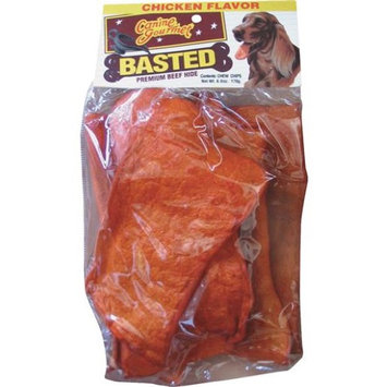 Westminster Pet 37746 Rawhide Chips