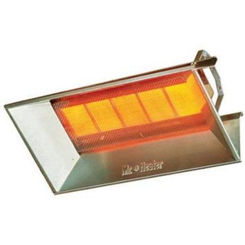 Mr. Heater Propane Heater - 40,000 BTU, Model# MH40LP