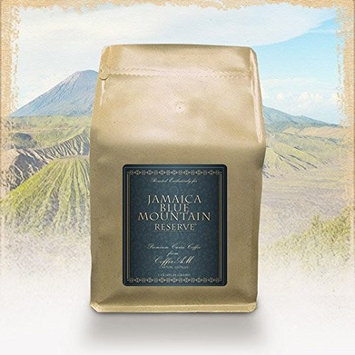 Jamaica Blue Mountain Reserve Coffee [Whole Bean]