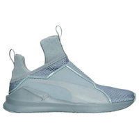 Womens Puma Fierce Quilted Athletic Shoe
