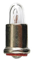 LUMAPRO 21U557 Miniature Lamp,327,T1 3/4,28V