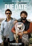 Warner Due Date Format: Dvd Movie Rating: R
