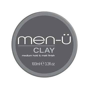 Men-Ü Clay (100ml) (Pack of 4)