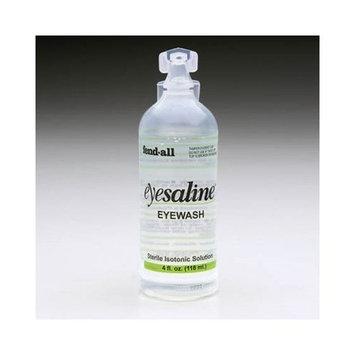 Medique Medi Wash Eye Irrigation Solution, 4 Oz. Bottle