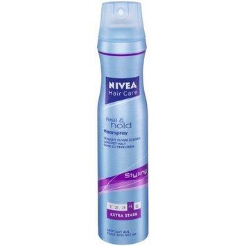 Nivea Extra Hold Hair Spray 250ml by Nivea