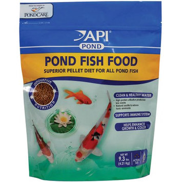 Mars Fishcare 198G Api Pond - Pond Fish Food