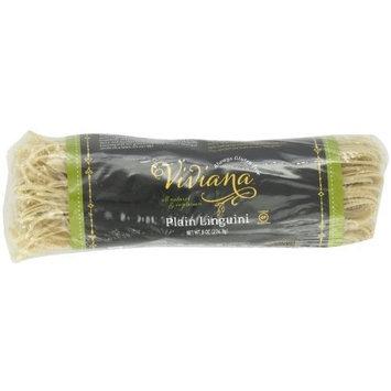Viviana Certified Gluten-Free Plain Linguini, 8 Ounce [Plain]