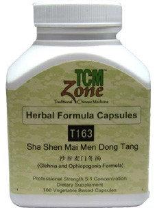 Sha Shen Mai Men Dong Tang 100 vcaps by TCMzone