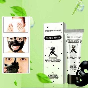 Hunputa Blackhead Remover Purifying Quality Black Peel off Charcoal Mask
