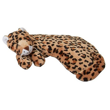 Spa Comforts Eye Pillow, Leopard