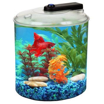 API Betta 360 Aquarium Kit - 1.5 gal
