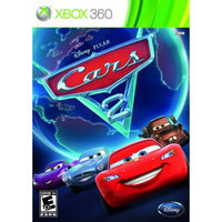 Disney Interactive Pixar Cars 2 - Racing Game Retail - Xbox 360