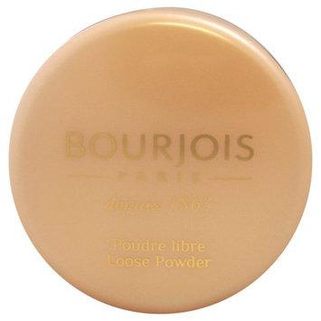 Loose Powder - # 02 Rose Rosy by Bourjois for Women - 1.1 oz Eyeshadow