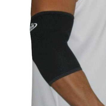 Captain Sports Captain Neoprene Elbow Sleeve, size: medium