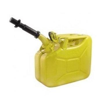 Wavian 3025 10 Liter Gas Can - Yellow