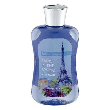 be bath escapes Paris in the Spring Body Wash 10 fl oz.