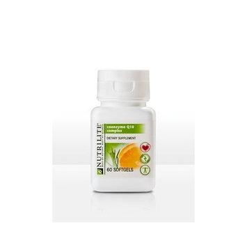 NUTRILITE Coenzyme Q10 Complex - 60 softgels