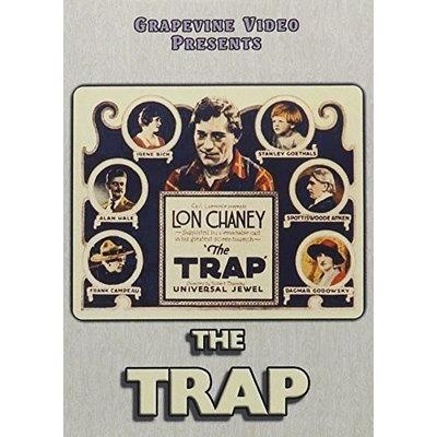 Fye Trap DVD