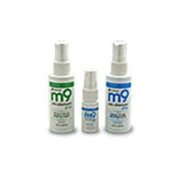 M9TM Odor Eliminator Spray 8 ounces/UnScented/Each