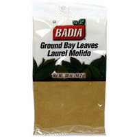 Badia Bay Leaves Ground, 0.5-Ounce (Pack of 12)