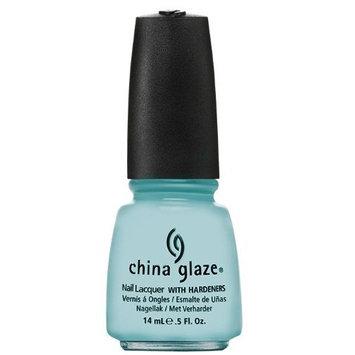 China Glaze Nail Polish, Kinetic Candy, 0.5 Fluid Ounce