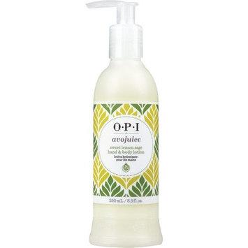 Avojuice Sweet Lemon Sage Hand & Body Lotion 8.5 fl oz - 1 Bottle