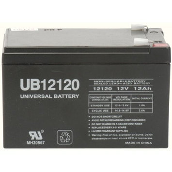 12v 12000 mAh UPS Battery for Mongoose CR36V450