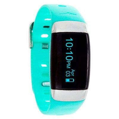 Everlast® Wireless Activity Tracker Watch Yellow