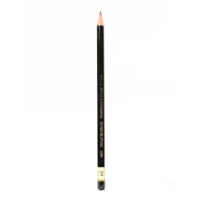 Koh-i-noor Graphite Drawing Pencil 2h