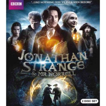 Jonathan Strange & Mr. Norrell (DVD) [Jonathan Strange & Mr. Norrell DVD]