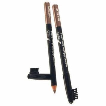 Sorme Waterproof Eyebrow Pencil With Brush True Taupe #32