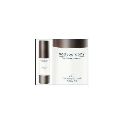 Bodyography Foundation Primer, Clear, 1 Ounce