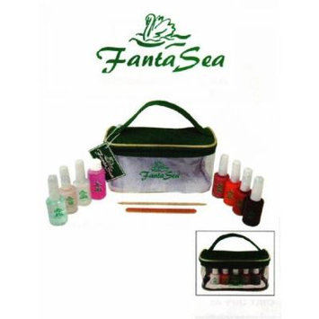 Fantasea Nail Polish Kit (FSC-12)