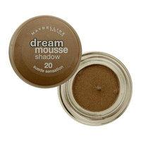 Maybelline Dream Mousse Eye Shadow, Suede Sensation #20