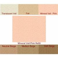 Watts Beauty Natural Mineral Veil Eco Friendly Refill Bag - Huge 20g