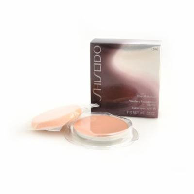 Shiseido Shiseido Powdery Foundation (refill) - Natural Deep Ochre