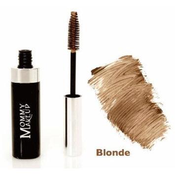 Mommy Makeup Brow Tint - Tinted Eyebrow Gel - Blonde