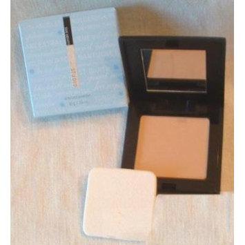 Sue Devitt Silky Pressed Powder - Great Sandy Desert (golden yellow - medium olive complexion)